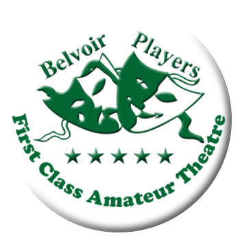 Belvoir-Badge