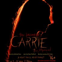 Carrie Poster small