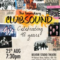 Clubsound poster small