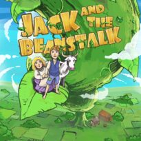 Jack and the Beanstalk 2021 Poster
