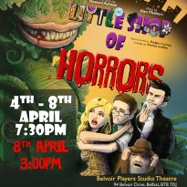 Little Shop of Horrors small