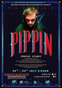 Pippin Poster 2 small