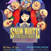 Snow White Poster small