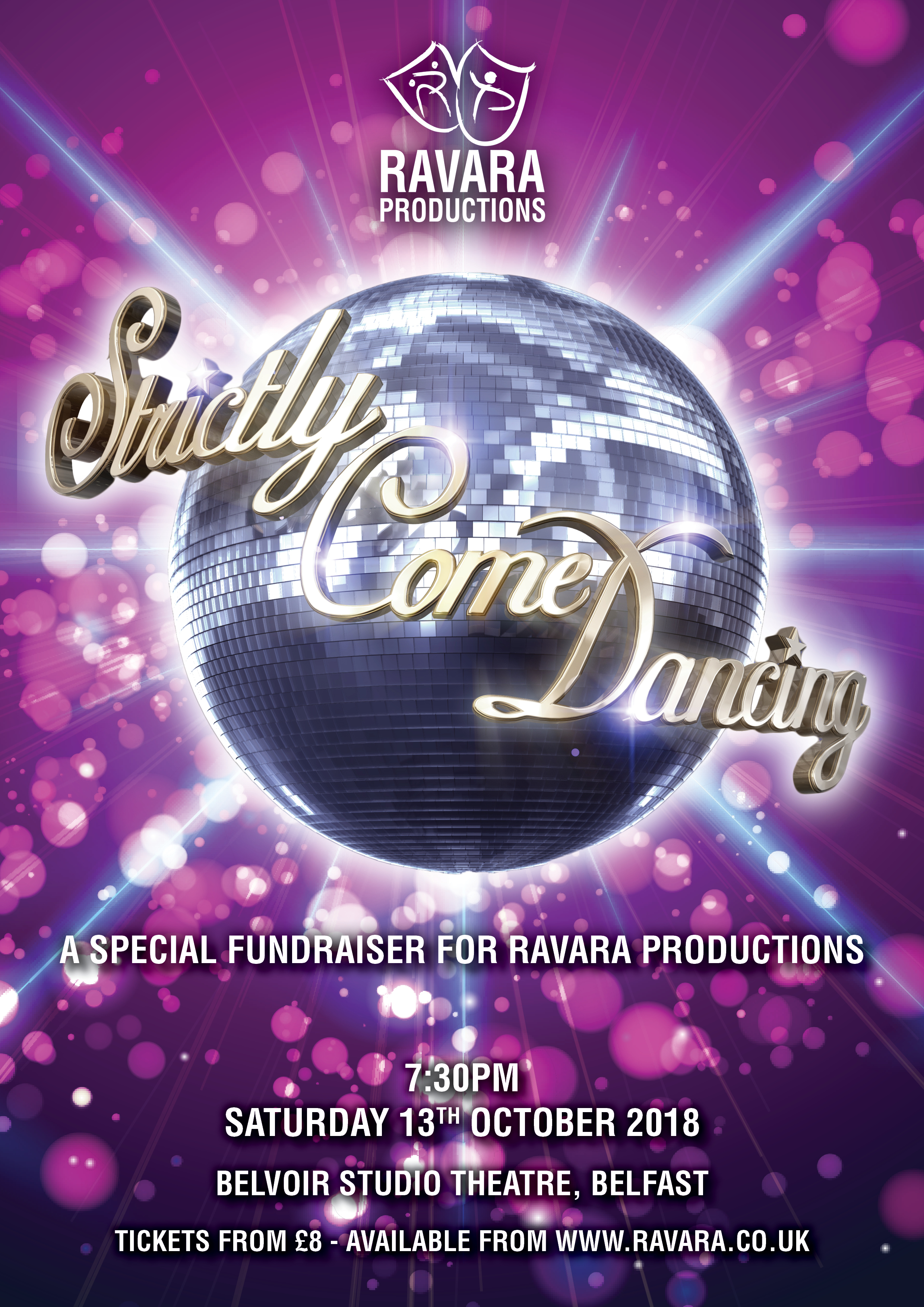 strictly poster 16